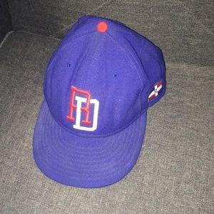 World baseball classic Dominican Republic cap
